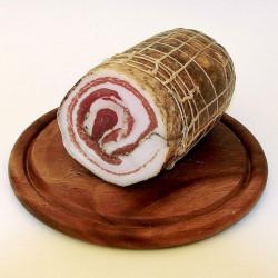Pancetta al pepe ed al peperoncino - Salumi Beretta