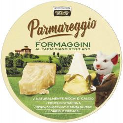 Formaggini Parmigiano...