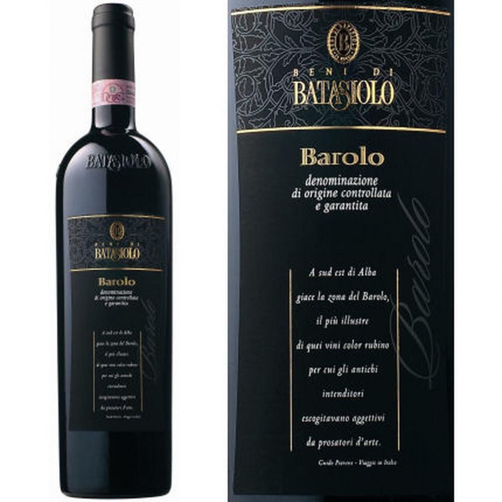 Barolo Batasiolo