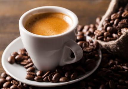 caffè italiano di qualità